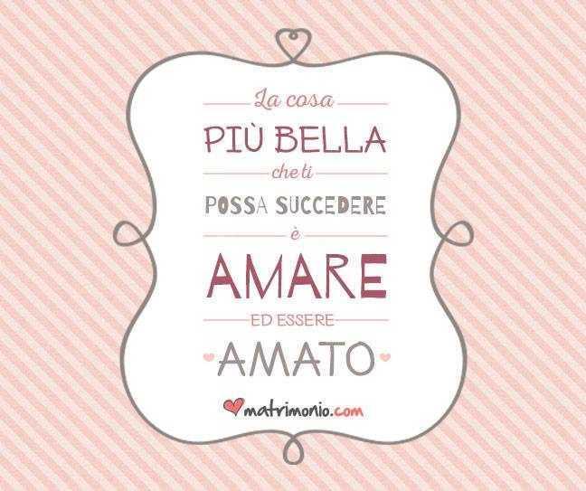 Frasi Romantiche Matrimonio.Frasi D Amore Di La Chicca Wedding Planner Foto 2