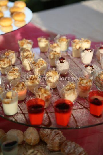 Buffet Finger Food