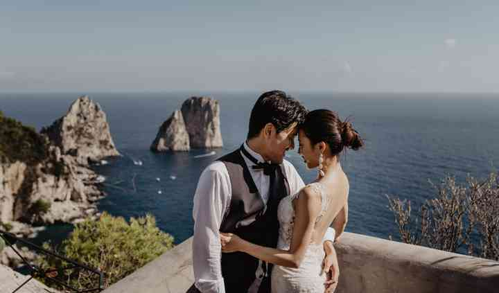 Capri in Love
