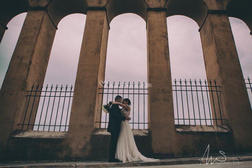 Matrimonio Pitigliano