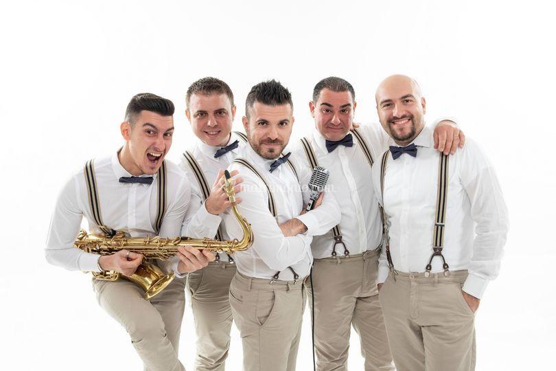 Quintet Sound
