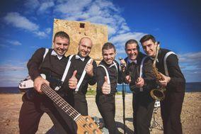 Quintet Sound Jazz/Swing Band