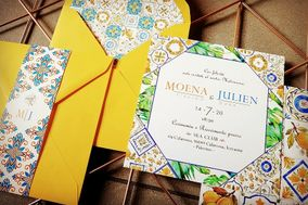 DiZeta Creative Invitations