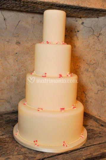 Wdding Cake