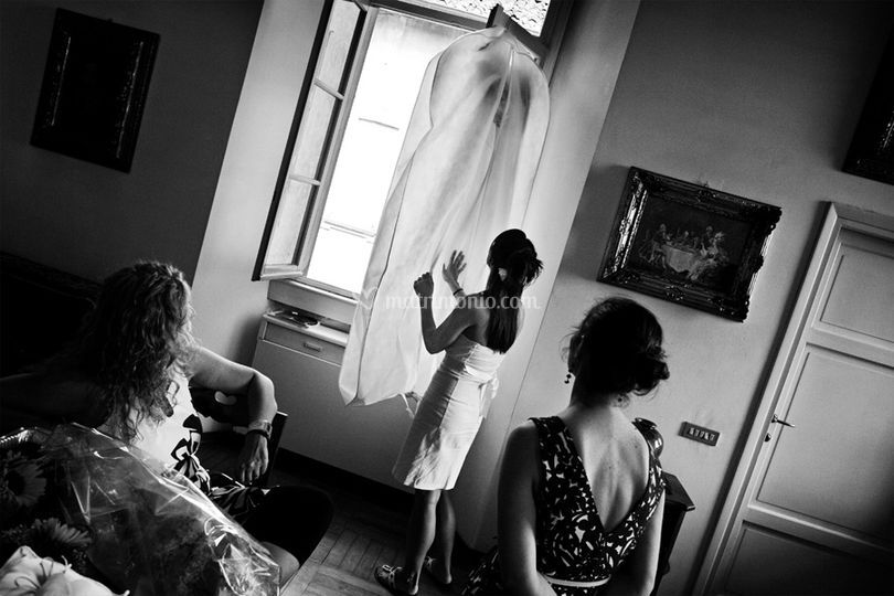 Matteo Reni fotografo