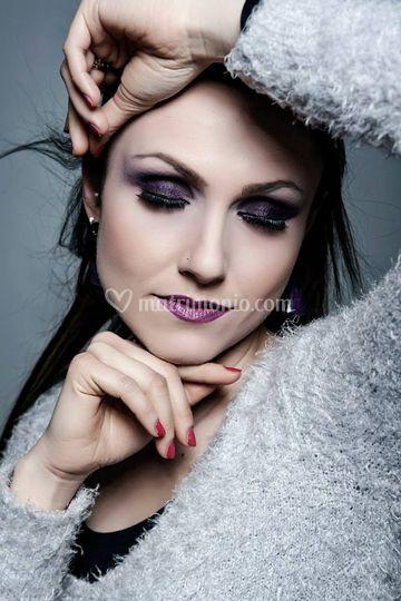 Chiara Make up