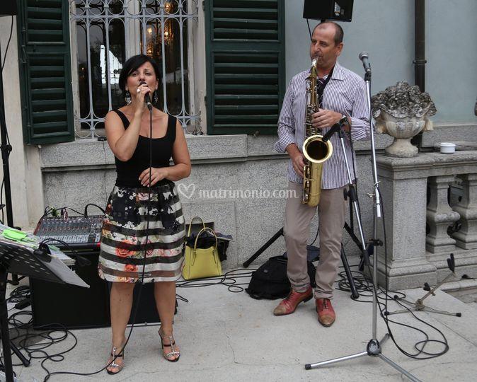 Lucia e corrado music di Lucia e Corrado Musica per Matrimoni
