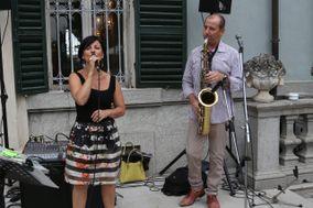 Lucia e Corrado Musica per Matrimoni