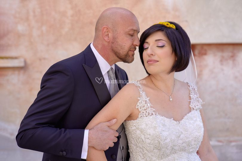 Maria Luisa e Stefano
