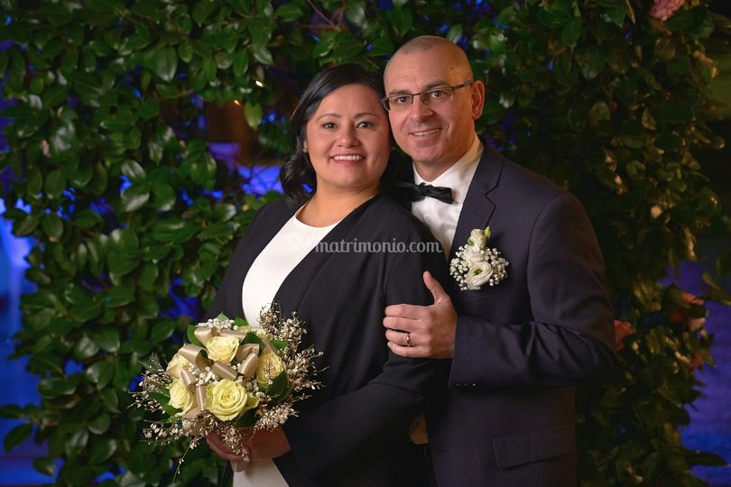 Maria Elena e Roberto