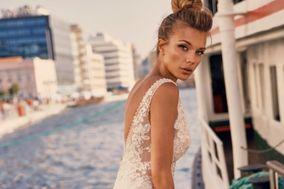 Sartoria Anna's Dress
