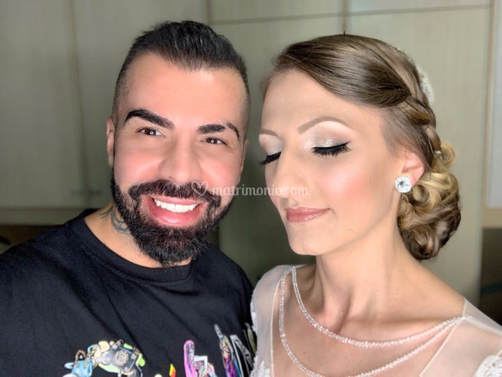 Sposa Elisabetta