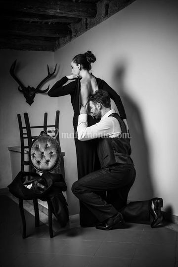 Bohemian circus & weddings