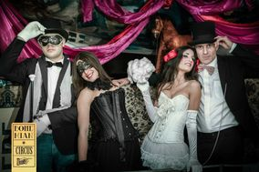 Bohemian Circus & Weddings