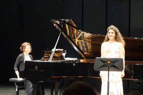 Daniela Barbara Soprano