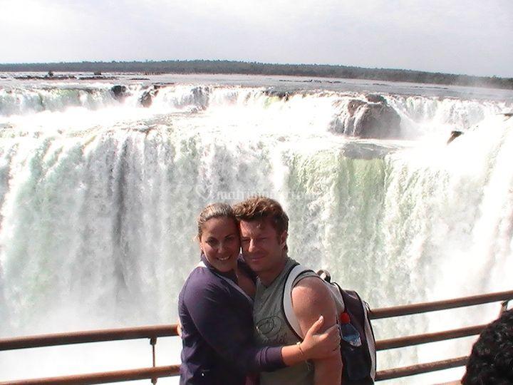 Cascate di Iguassu
