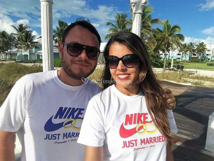 Massimiliano e Cristina