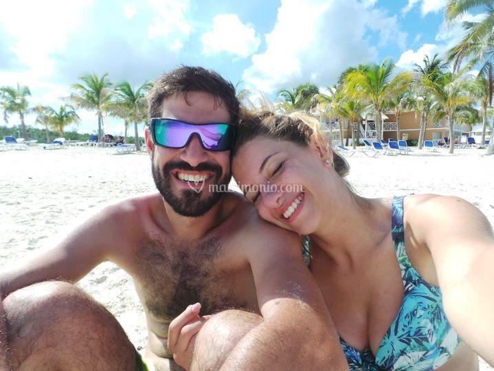 Emanuele e Silvia