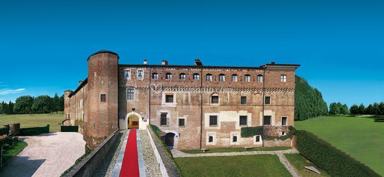 Il Castello dei Solaro di Castello dei Solaro
