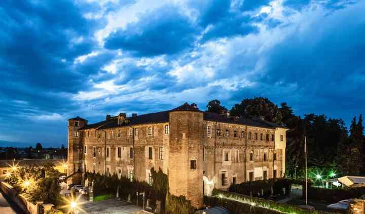 Castello dei Solaro