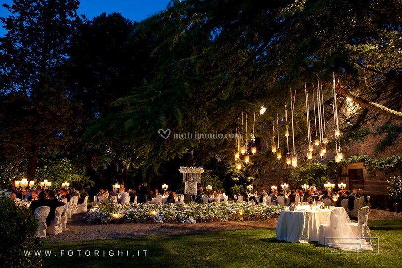 Matrimonio All Aperto Toscana : B ricevimenti