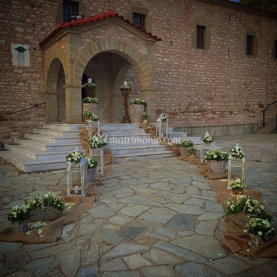 GR Wedding & Events