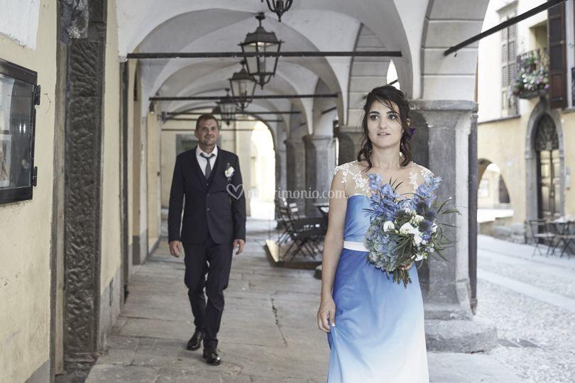 Giorgio e Marina