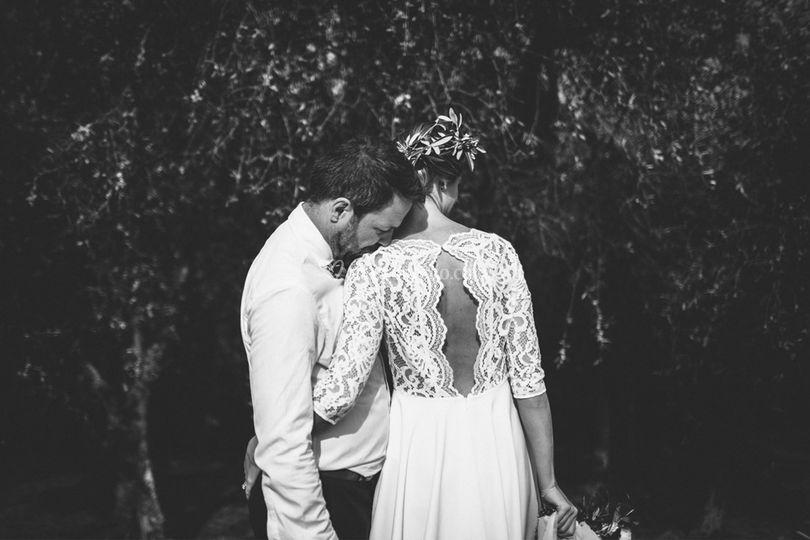 Wedding in Vernazza