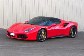Dream Car Rent