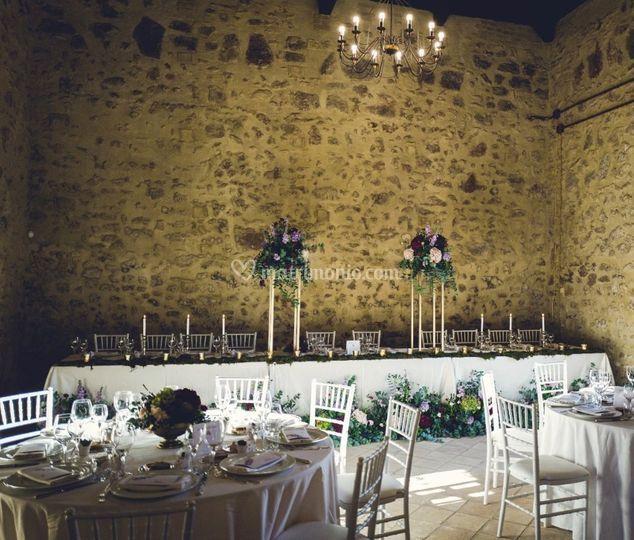 Giusy Guzzo Wedding Planner