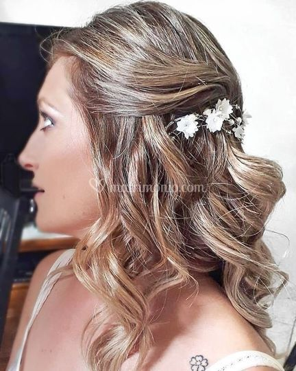 Hair sposa