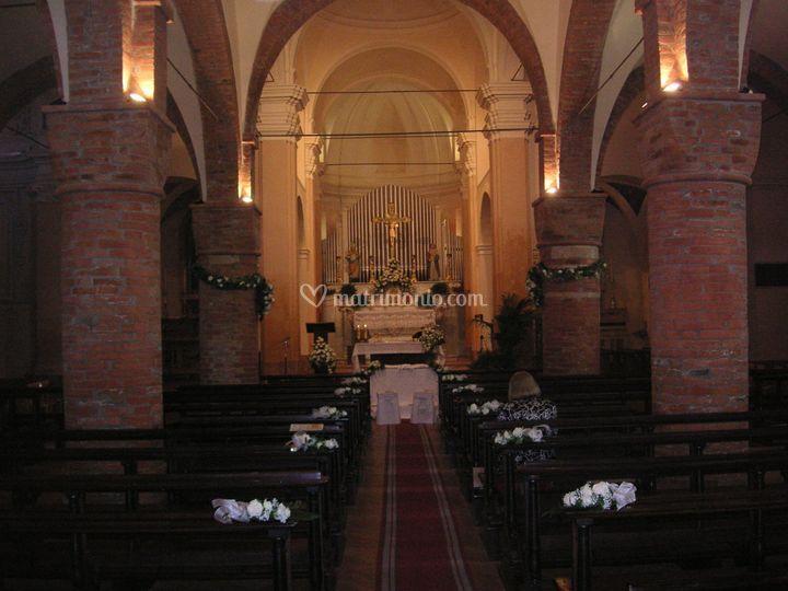 Chiesa di Oviglio
