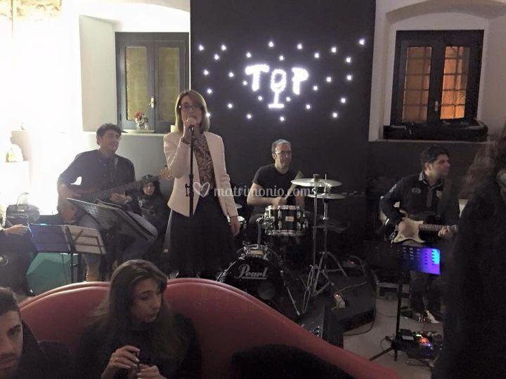 Live @ Top