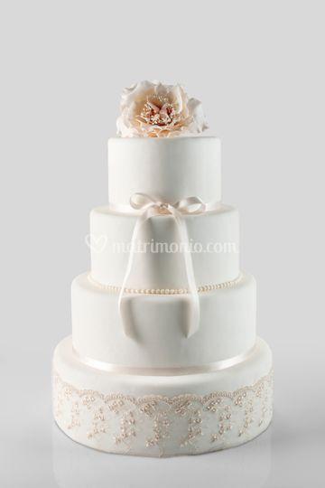 La più romantica delle cakes