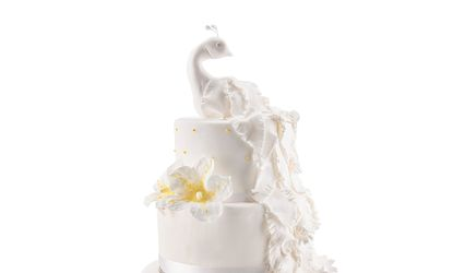 Valentina Ronsisvalle Cake Design 1