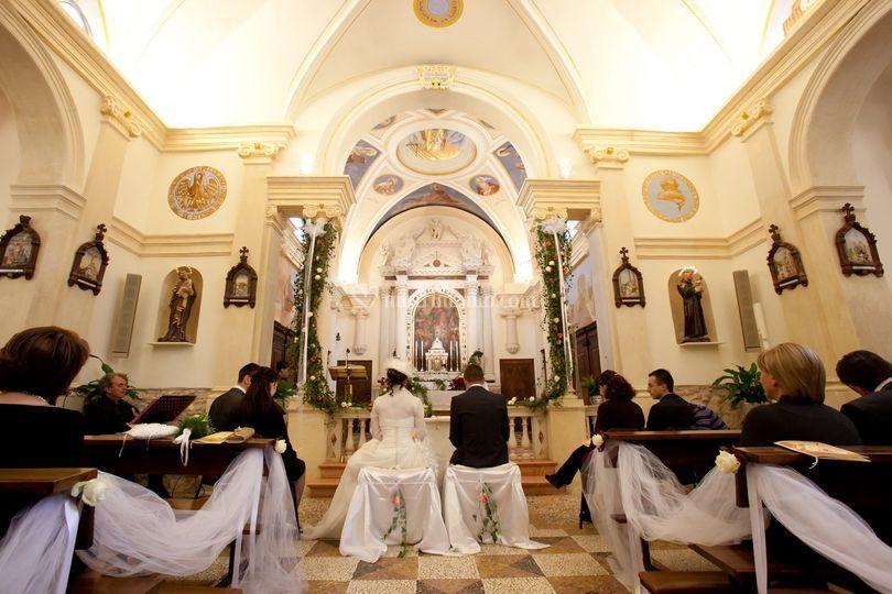 Chiesa M. S. Lorenzo