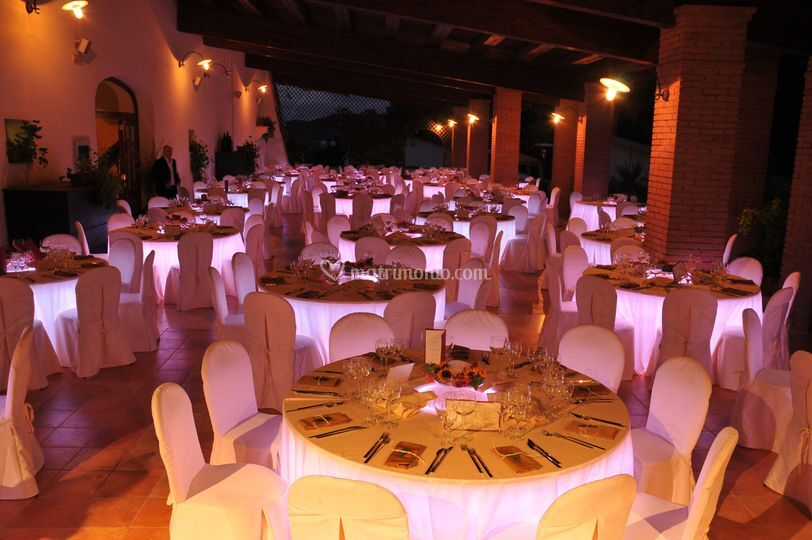 Catering serale