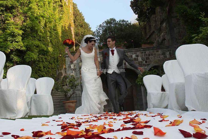 Sposarsi a Ravello