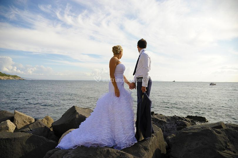 Matrimonio ad Atrani