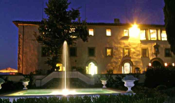Villa Mocale S.Casciano