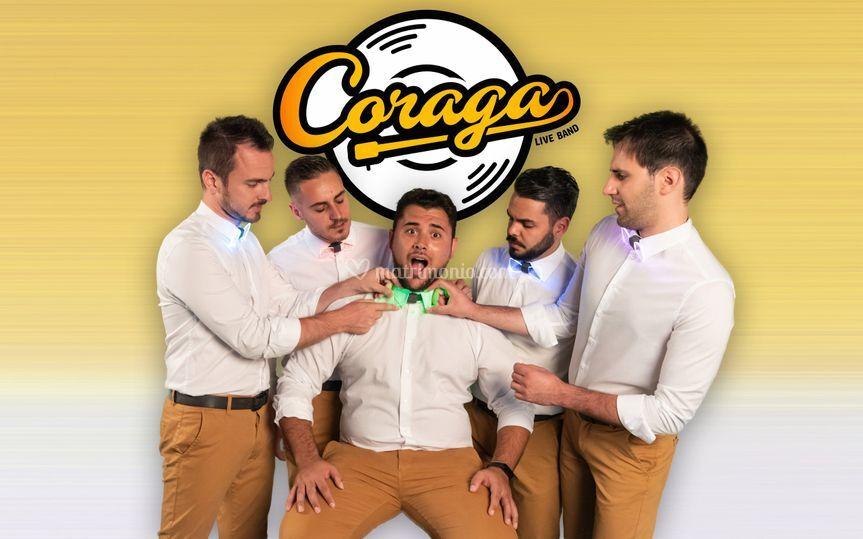 Coraga look 2020