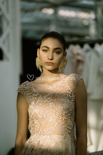 Moda sposa madrid