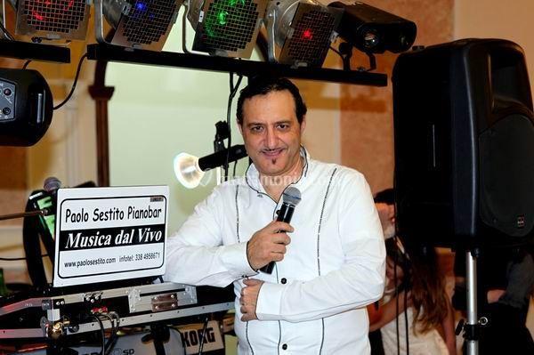 Paolo Sestito pianobar