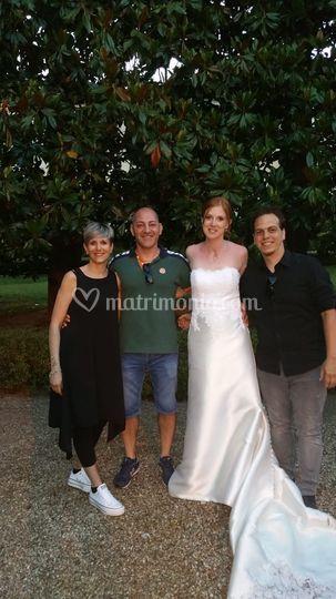 Pam & Ale - Chiara e Emiliano