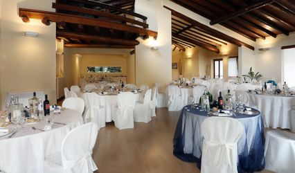 Villa Pio - Location & Banqueting