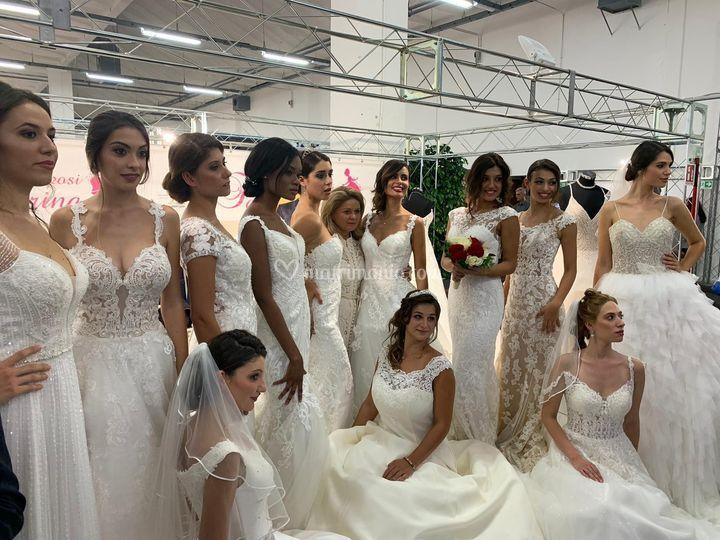 Fatamadrina Moda Sposi