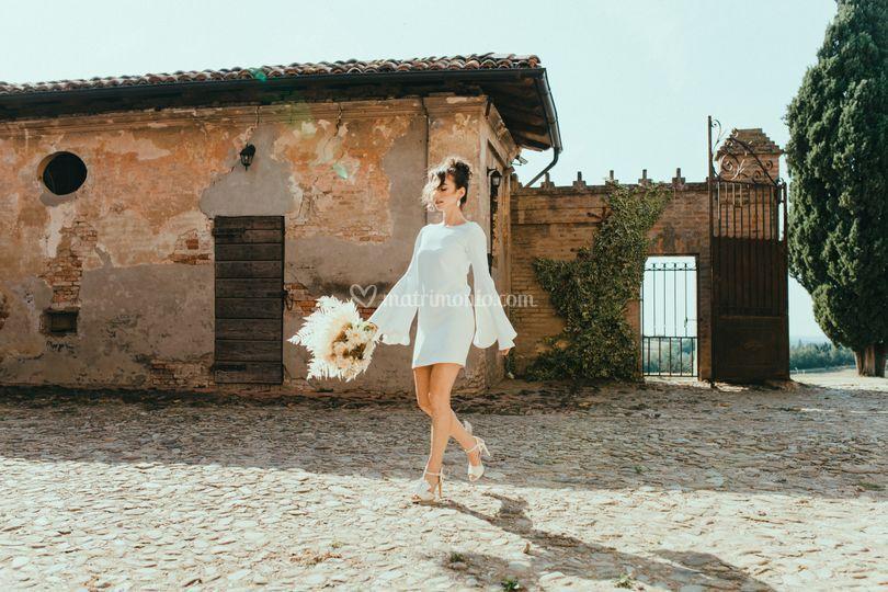 Styled Shoot Villa Stagni