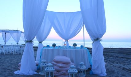 Osiride catering & banqueting 1