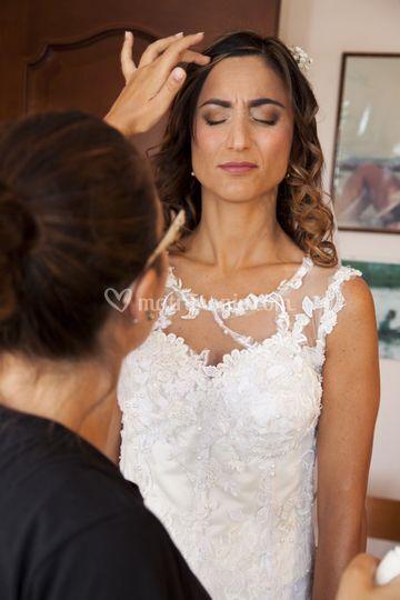 Sposa Toni Caldi