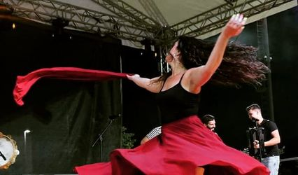 Francesca Popular Dance